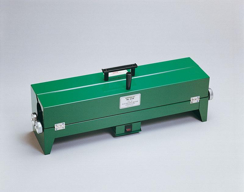 PVC bender