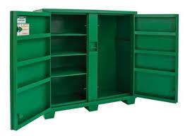 """Armoire à outils (capacité 46' 3"""")"""