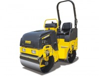 asphalt roller BW900