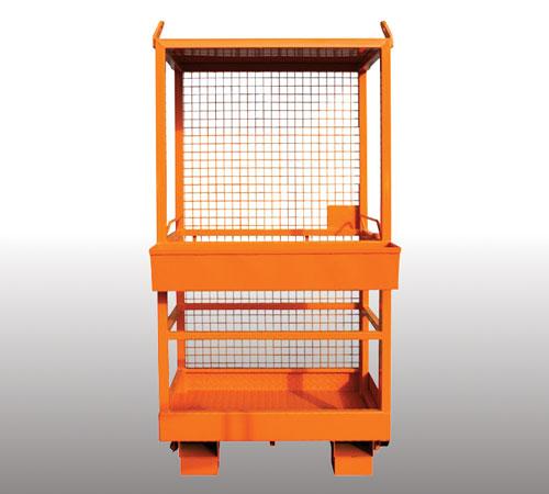 cage de travail
