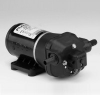 centrifugal electric pump for water beds