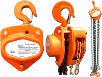 chain hoist 5 tons