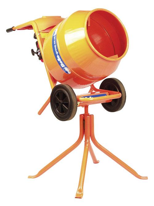 ciment mixer