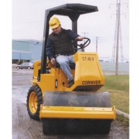 compaction roller CT40s
