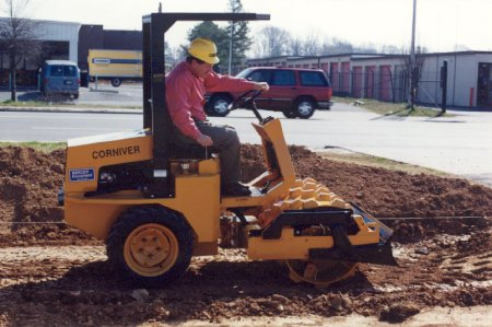 compaction roller CT48s