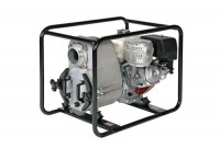 diaphragm gas water pump
