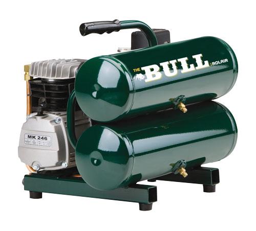 electric compressor 4 gallons
