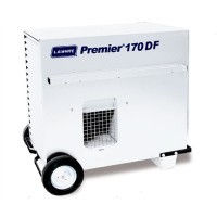Forced Air Heater - 175000 Btu/h