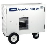forced air heater propane 350000 btu/h