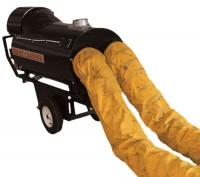 forced air heater propane 400000 btu/h