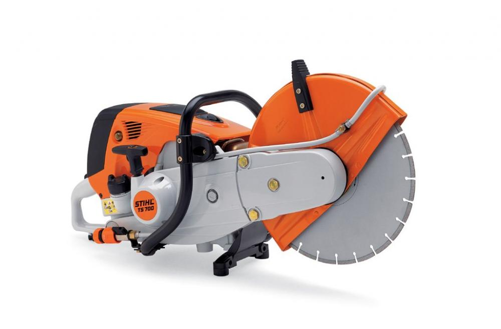 gas cut-off saw