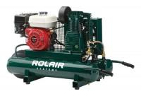 gas engine compressor 10 gallons