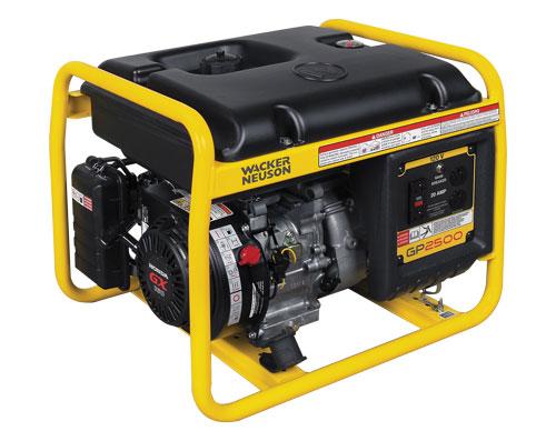 generator 2.5 kw