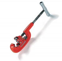 Heavy-Duty Pipe Cutter ridgid