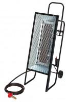 infrared heater 30000 btu/h