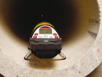 laser de canalisation