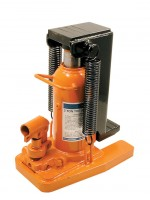 low hydraulic jack