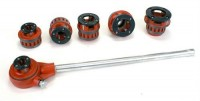 Manual Threader - Ridgid 12-R