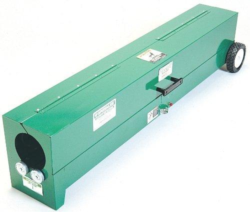 Plieur de PVC 851