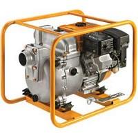 pompe à eau 3 pouces essence déchets