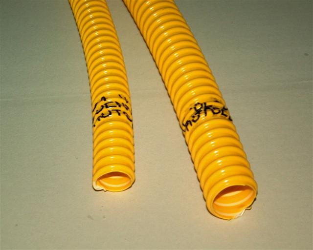 pvc ducts
