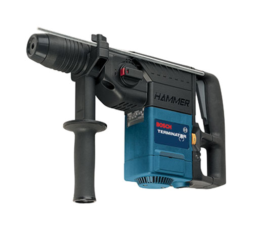 rotary hammer SDS plus 13.2 lbs