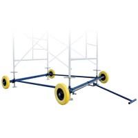scaffolding wagon