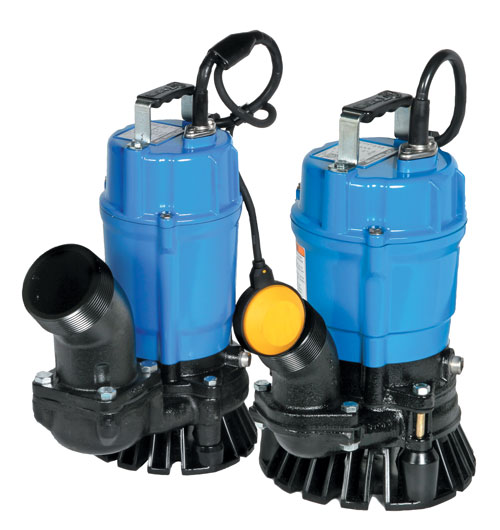 submersible water pump 2 inches
