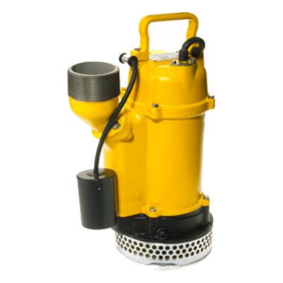 Submersible Pump 3