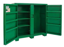 "Tool Cabinet (capacity 46' 3"")"