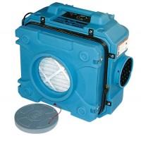 ventilateur hepa