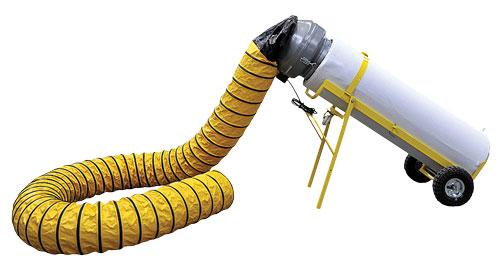 ventilateur purificateur d'air