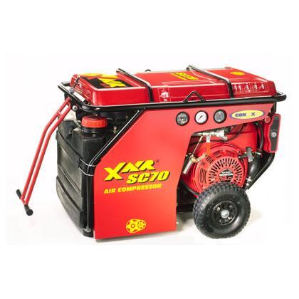 compresseur à essence 5.5 gallons
