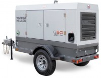 génératrice diesel remorquable 30 kva