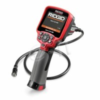 Camera d'inspection MicroExplorer Ridgid