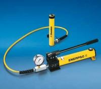 pompe manuelle hydraulique