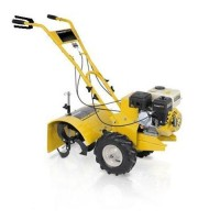 Utility Compact Loader With Tiller-Sifter
