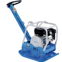 CR2 plate compactor