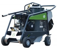 pressure washer 3500 lbs cold-or hot water