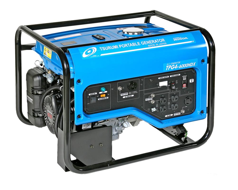 TPG4-6000HCSA