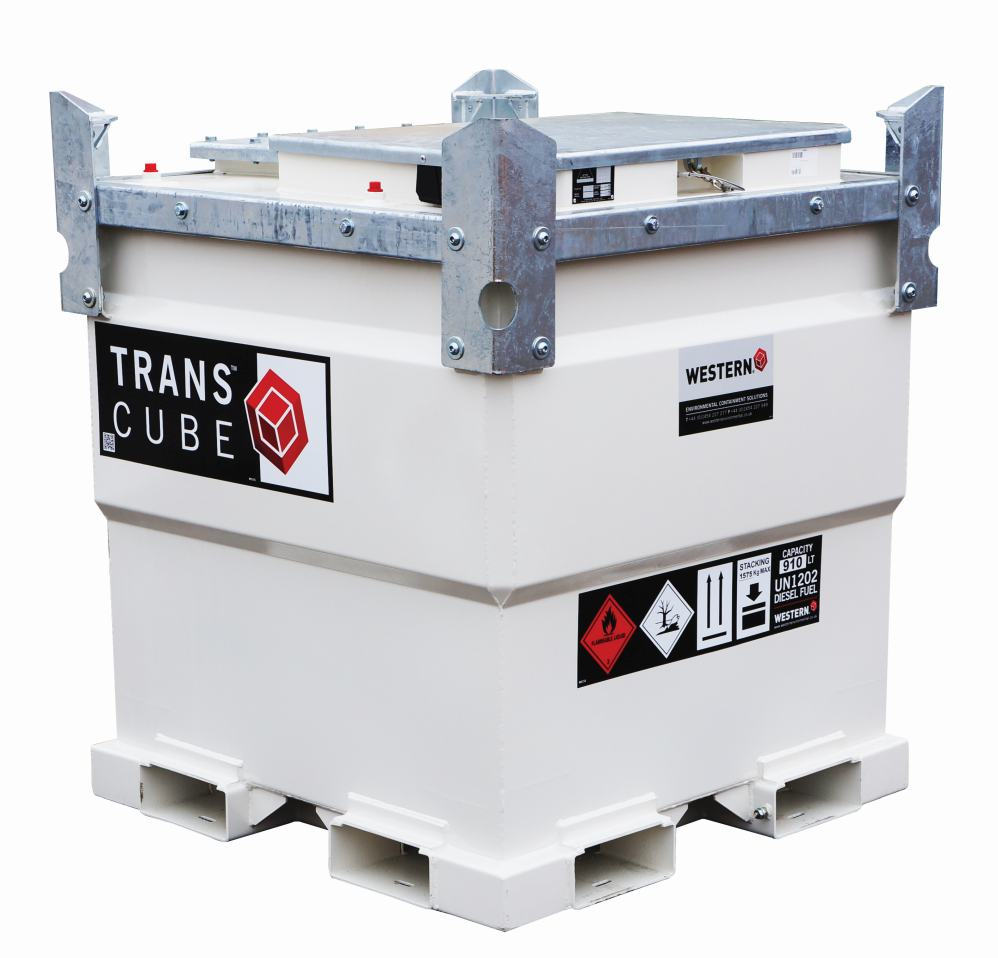 Transcube-10TCG